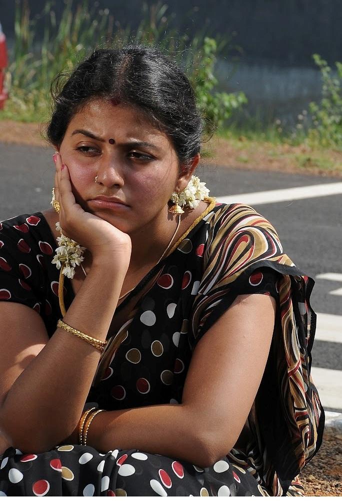 Anjali Without Makeup 5