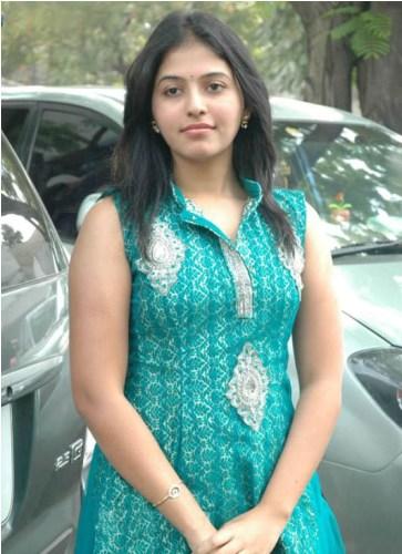 Top 8 Anjali Without Makeup