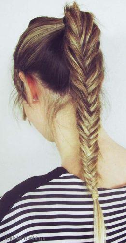 braided ponytails5
