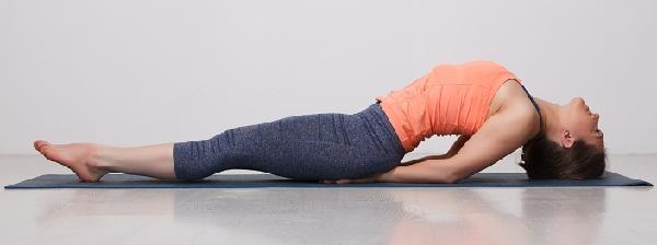 The Matsyasana Yoga