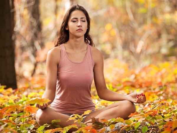 The Kapalbhati Yoga