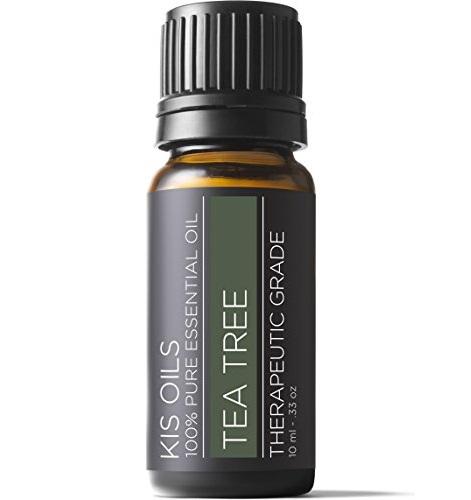 Acne Products for Pregnant Women - Kis Oils 100 Tea Tree Oil