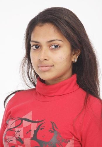 Amala Paul without make up 2