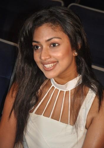 Top 9 Amala Paul Without Makeup
