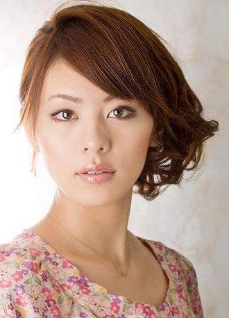 Asian Wedding Hairstyles2