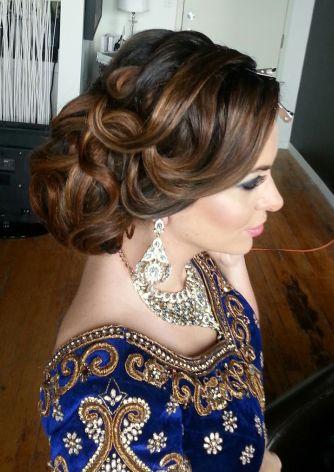 Asian Wedding Hairstyles5