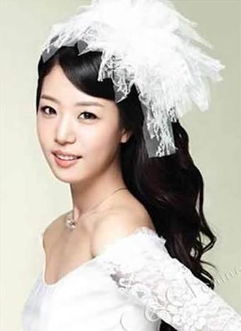 asian wedding hairstyles
