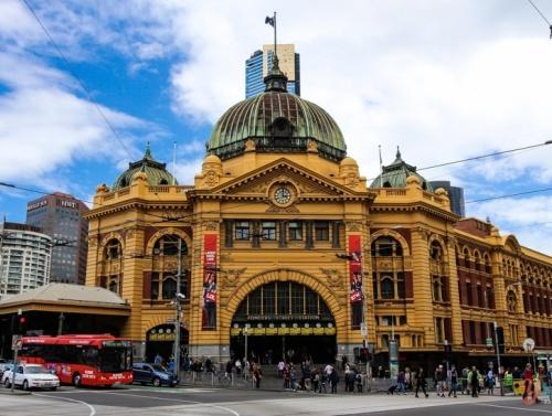 Honeymoon Places in Australia Melbourne