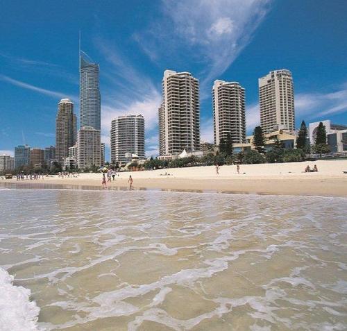 Honeymoon Places in Australia Queensland