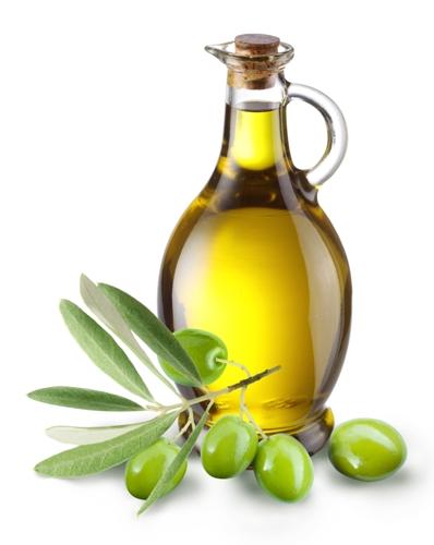 Best Foods For Skin Olive Oil