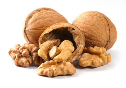 Healthy Food For Skin Walnuts