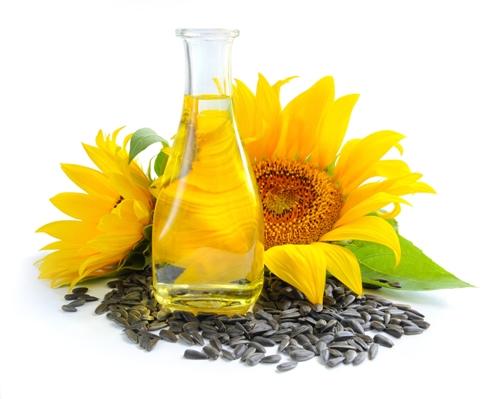 Sunflower Seeds Food For Beautiful Skin