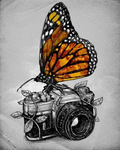 Camera tattoos2