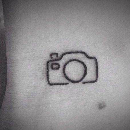 Camera tattoos8