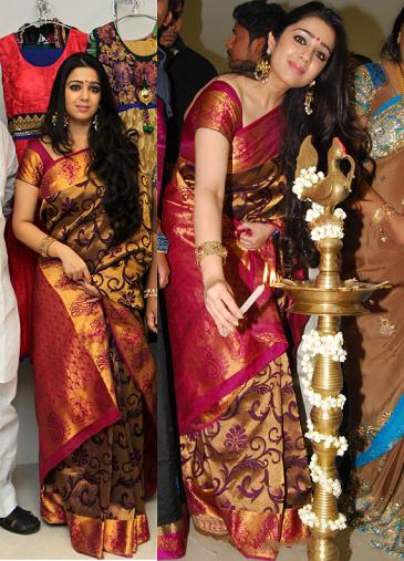 Designer blouse for Pattu sarees (edited)6