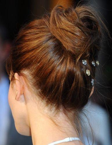 Everyday Hairstyles for Medium Hair 4