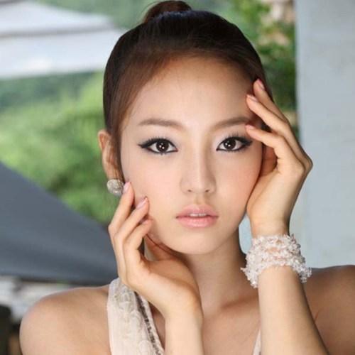 Top 9 Eye Makeup for Asian Eyes