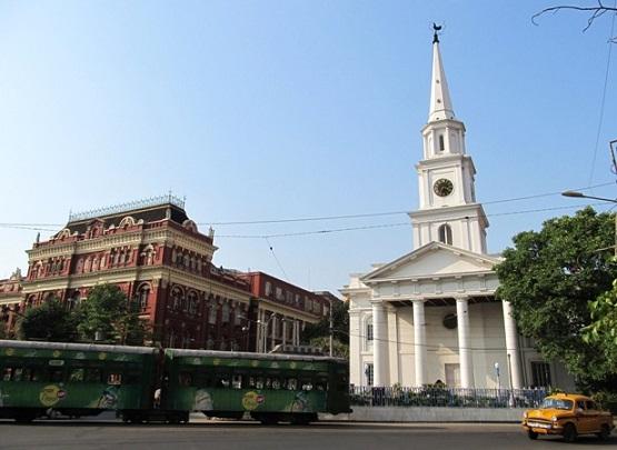 St. Andrews Church, Kolkata
