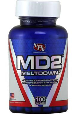 fat burning supplements - MD2 Meltdown