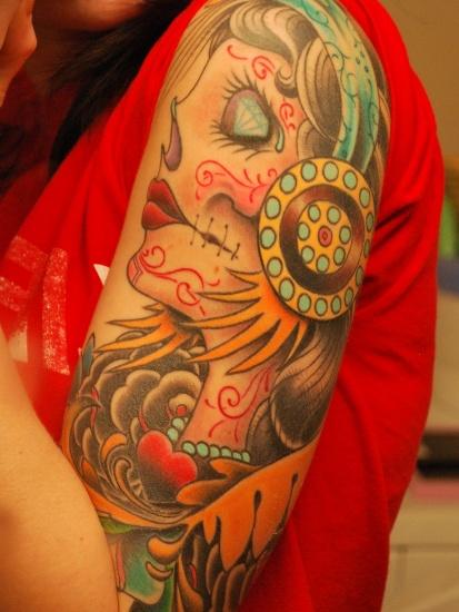 Gypsy Tattoo 1