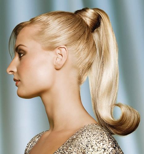 pregnancy hairstyles