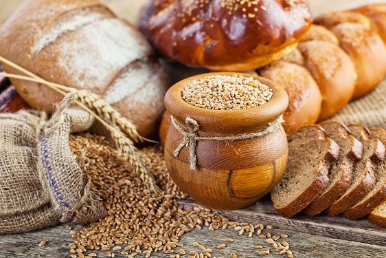 Pregnant Women Food Whole Grains