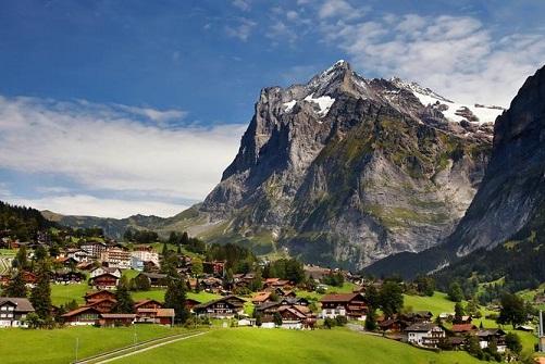 Top 9 Honeymoon Places In Switzerland You Must Visit
