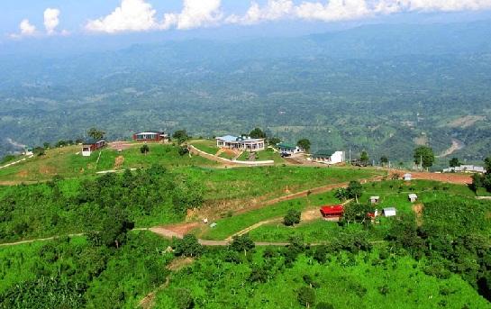Honeymoon Places in Bangladesh--Khagrachhari