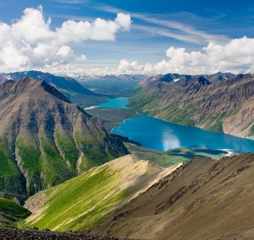 Honeymoon-places-in-Canada-Kluane-National-Park-Yukon