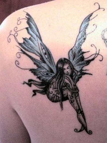 Brown Tattoo designs