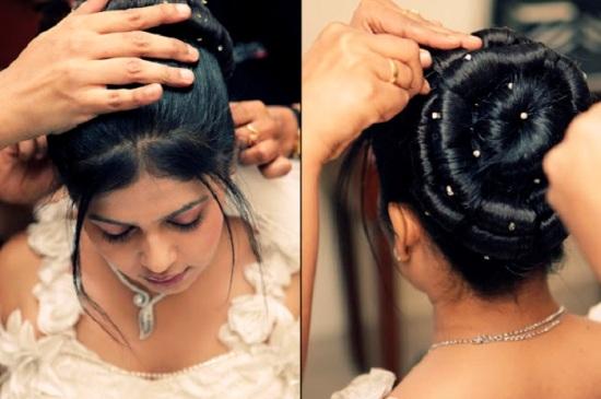 Christian bridal hairstyles 3