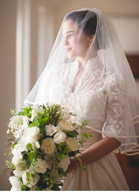 Christian bridal hairstyles 5