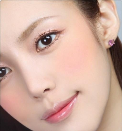 Top 9 Korean Eye Makeup Looks