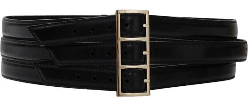 Top 9 Latest Models of Wide Belts for Women in Trend