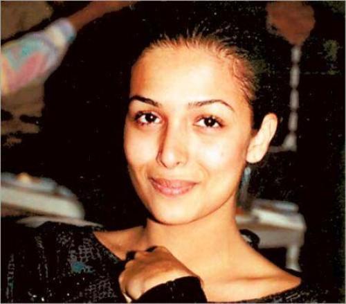 Malaika Arora Without Makeup 7