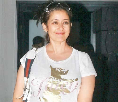 Manisha Koirala Without Makeup 4