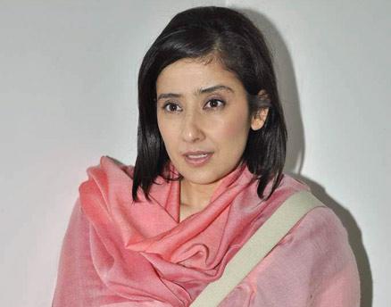Manisha Koirala Without Makeup 8
