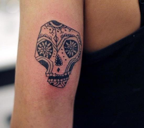 Mexican Tattoo 5