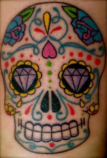 Mexican Tattoo 6
