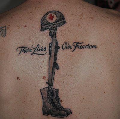 Military Tattoo 8