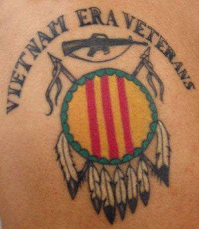 Military Tattoo 1