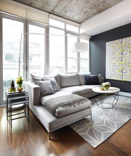 Top 9 Modern Living Room Designs