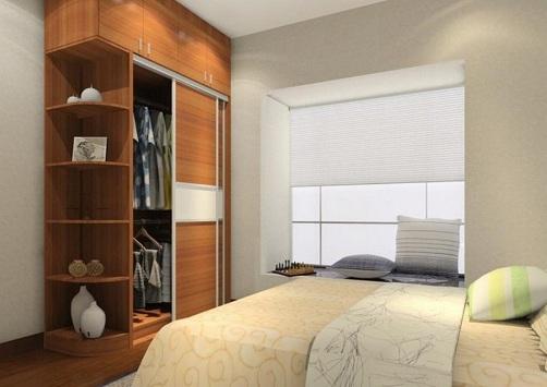 Contemporary Bedroom Cabinets