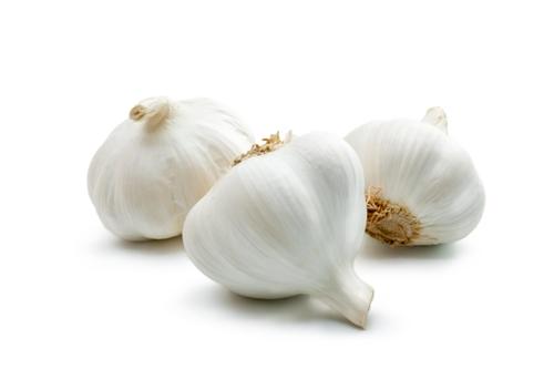 Garlic Best Food For Kidney Stones