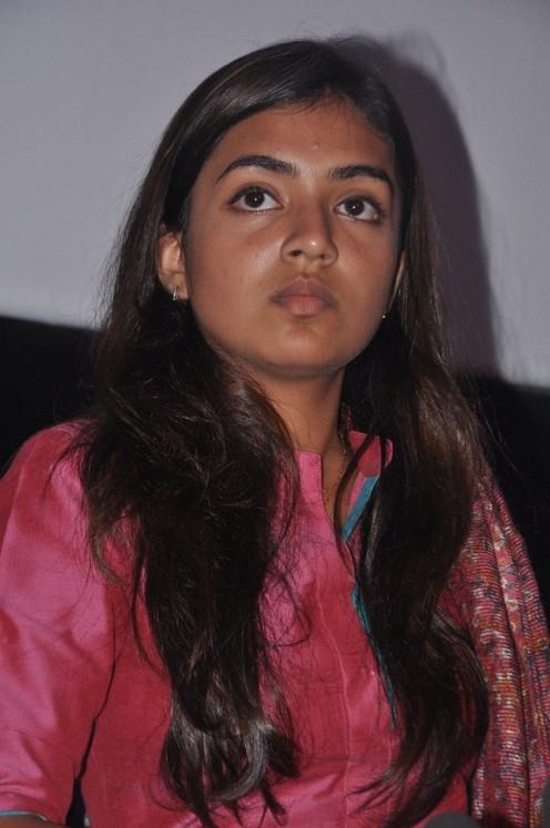 Nazriya Without Makeup 2