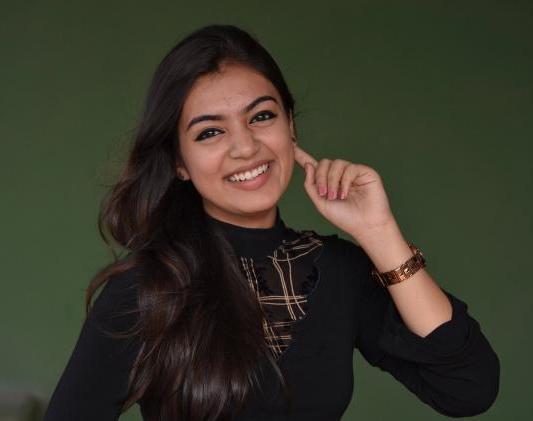 Top 9 Nazriya Nazim Without Makeup Pictures