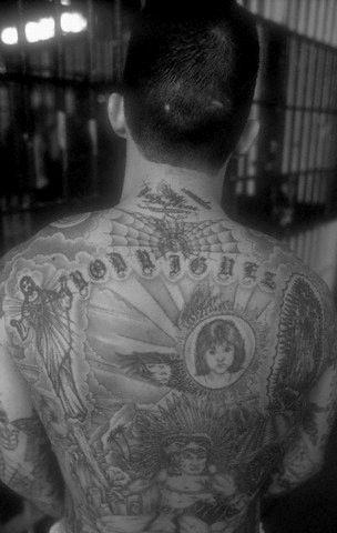 Prison Tattoo Designs2