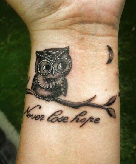 tattoos on wrist 2