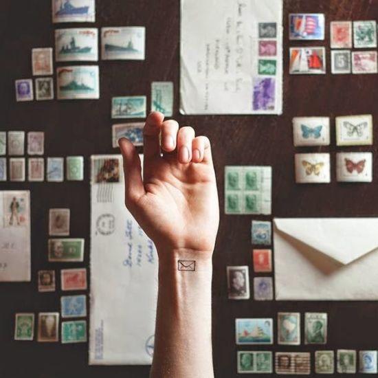 tattoos on wrist 5