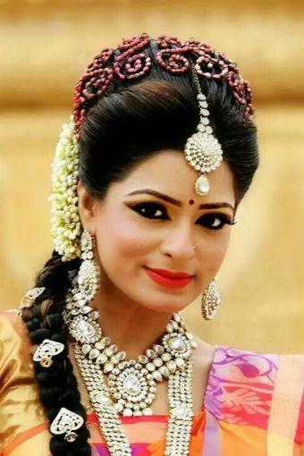 tamil bridal hairstyles5